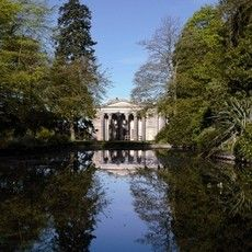 Camperdown House in Dundee