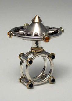 barbara walter metalsmith - Google Search