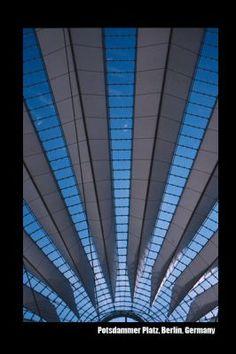 Potsdammer Platz, Berlin, Germany - by Maarten Meuleman Berlin Germany, Photography, Fotografie, Photography Business, Photo Shoot, Fotografia, Photograph