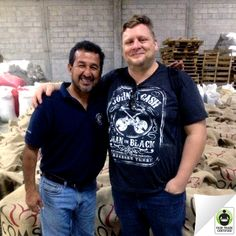 When it comes to a perfect coffee pairing, our favorite is a producer & roaster who benefit from #FairTrade! See how @1villagecoffe's long-term relationship with COMSA, a Honduran coffee #cooperative, has supported projects like beehives and farmers markets: http://fairtrd.us/1T581yy #SCAA2016