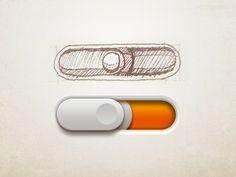 User interface inspiration — Designspiration
