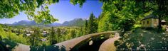 Saalachtal-Panorama Hotels, Golf Courses, Mountains, Nature, Travel, Voyage, Viajes, Traveling, The Great Outdoors