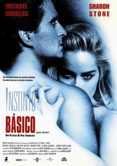 basic instinct par richard osborne livre en bon etat a vendre 18 Movies, Home Movies, Hindi Movies, Latest Movies, Movies Online, Movies And Tv Shows, Movie Tv, Basic Instinct, Cinema Film
