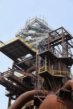 Vítkovice Bolt Tower