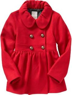 another cute coat for my Zoe