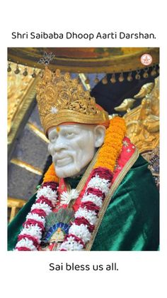 Sai Baba Photos, Baba Image, Om Sai Ram, My One And Only, Ganesh, Crown, Pictures, Positive Things, Whatsapp Group