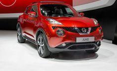 Nissan Juke (2015)