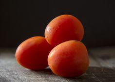 Cherry Tomatoes - Dirk Steynberg