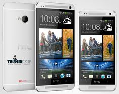 HTC One Mini is a good phone and it is more than just a trimmed down version of the HTC One.