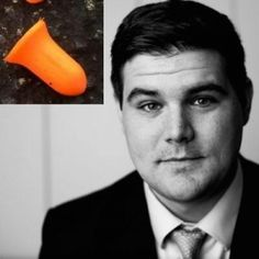 Huffpo Ferguson Reporter Mistakes EARPLUGS For Rubber Bullets