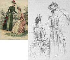 Le Moniteur de la Mode 1889