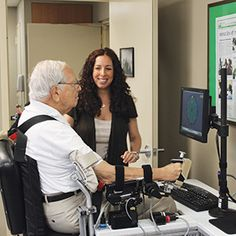 Man vs. Machine: Robotic devices can improve stroke patients' upper-extremity mobility  http://occupational-therapy.advanceweb.com/Features/Articles/Man-vs-Machine.aspx
