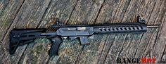CZ 512 Tactical (.22lr)