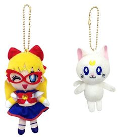 Sailor Moon connected mascot set Sailor & Artemis Hamee https://www.amazon.com/dp/B00KRX8MMS/ref=cm_sw_r_pi_dp_x_rbS8xbT0PXGHT