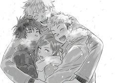 Comic Anime, Manga Anime, Anime Art, Fanarts Anime, Anime Characters, Anime Guys, Character Design, Sketches, Demons