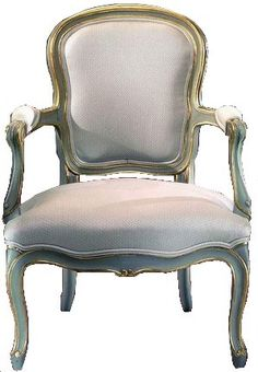 Can you tell we LOVE PARIS?! Upholster this beauty in your own fabric... The Paris Apartment.