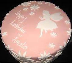 fairy birthday cake - Bing Images