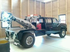 Tamiya Axial Traxxas SSD Unlimited 10th Scale Tow Truck #SSDUnlimited