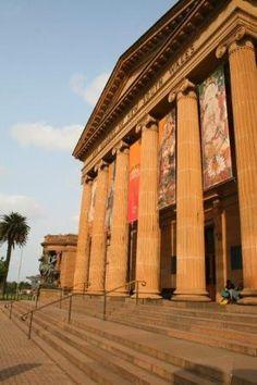 Art Gallery of NSW  #Sydney  #Australia