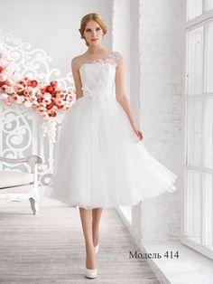 свадебные платья Olga Sposa 2015