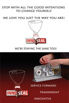 Core Values, The Way You Are, You Changed, Over The Years, Seal, Innovation, Count, Tape, Make It Yourself