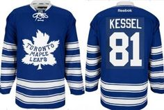 2ec35095d 2014 Winter Classic Jerseys 81 Phil KESSEL -  119.99   2014 Winter Classic  Jerseys. Nhl Winter ClassicToronto Maple LeafsPhil Kessel