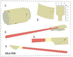 Cola Pen