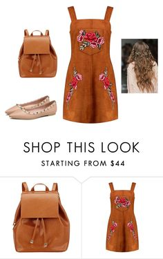 """Carefree"" by carlafashion-246 ❤ liked on Polyvore featuring Barneys New York and Boohoo"