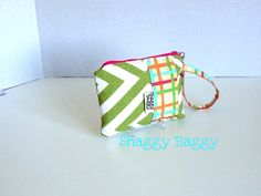 NEW Wristlet by ShaggyBaggy on Etsy, $24.00