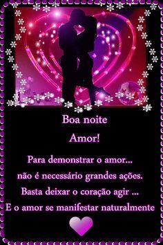 Mensagem De Boa Noite Meu Amor Mensagem De Boa Noite Boa Noite