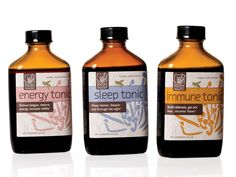 Designed by YaM Brand , United States.   Roots Remedies  is an herbal medicine company.  Seattle, Washington's YaM Brand was contracted be...