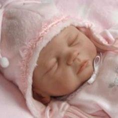Rosaria Reborn Doll Kit by Petra Seiffert Reborn Doll Kits, Petra, Baby Dolls, Cute Babies, Rosario, Bebe, Dolls, Funny Babies, Cute Kids