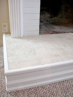 Hearth+tile+fireplace+makeover+.jpg 1,200×1,600 pixels