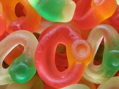 Can You Identify These British Sweets Without The Wrapper?