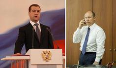 Felicitari din Rusia pentru premierul Moldovei