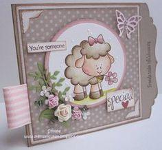 Scrapbook.com Card Gallery