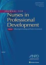 Accelerating the Development of Higher-Level Clinical Thinki... : Journal for Nurses in Professional Development Professional Nurse, Professional Development, Clinical Nurse Specialist, Research Assistant, Nursing Career, High Level, State University, Nurses, Psychology