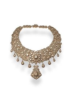 Vandana Kapoor neck piece
