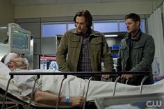 """Death's Door"", the episode that changed Supernatural overnight."