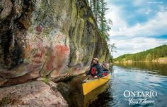 Ontario Tourism Free Ontario Outdoor Adventures Calendar 2013 and Travel Guides Free Stuff Canada, Cool Places To Visit, Places To Travel, Ontario Travel, Adventure Tours, Vacation Destinations, Vacations, Outdoor Camping, Travel Guides