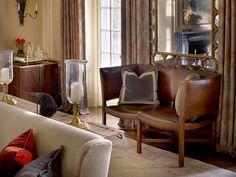 Chicago Interior Designers Share Their Favorite Ways To Make Your Home Cozy For Fall Frank