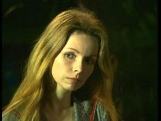 BBC - Doctor Who - Classic Series - Picture Galleries - Lalla Ward