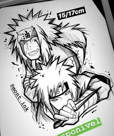 Naruto Sketch Drawing, Naruto Drawings, Anime Drawings Sketches, Anime Sketch, Manga Drawing, Naruto Shippuden Anime, Naruto Art, Anime Naruto, Boruto