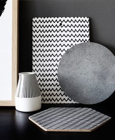 Cutting Boards and Trivets from RK Design - NordicDesign
