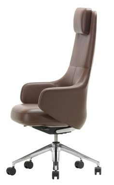 Comfortable office chairs Management office Tua presidential