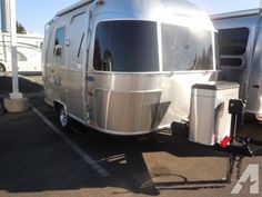 2015 Airstream 16' Bambi for Sale in Kent, Washington Classified | AmericanListed.com