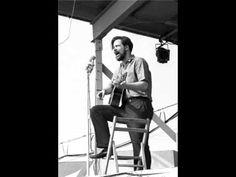 Dave Van Ronk - Gambler's Blues / St. James Infirmary 1959