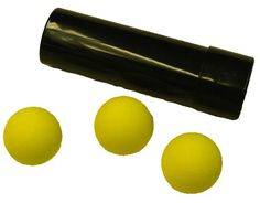 Water Sports 3 Foam Balls with Launcher for Stream Machine *** Be sure to check out this awesome product.Note:It is affiliate link to Amazon.