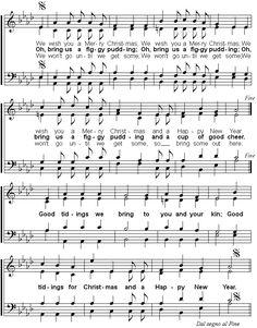 22 Best Acapella Singing images   Music, Praise songs, Sheet Music