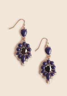 House Of Savoy Earrings